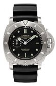 Officine Panerai Special Editions PAM00364 Luminor Submersible 1950 2500m 3 days Automatic Titanio Limited Edition 500