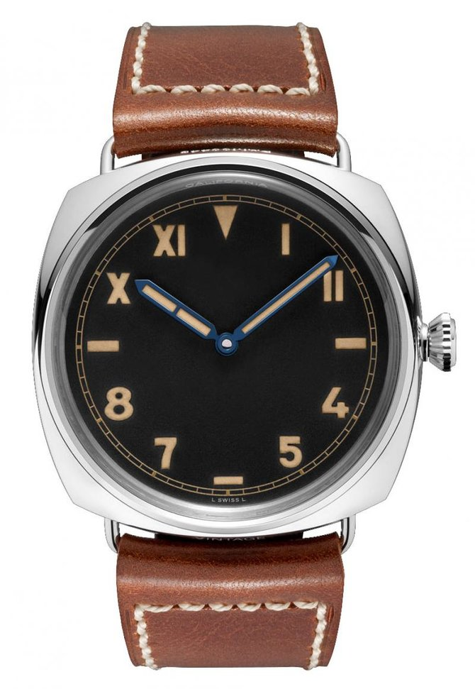 Officine Panerai PAM00448 Special Editions Radiomir California 3 Days Limited Edition 500 - фото 1
