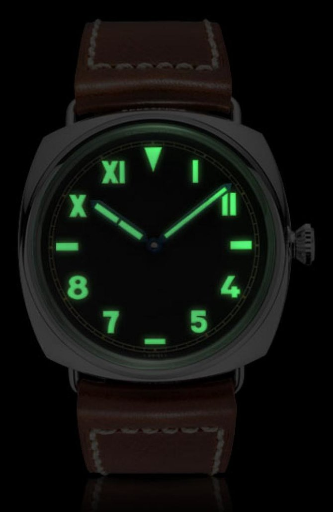 Officine Panerai PAM00448 Special Editions Radiomir California 3 Days Limited Edition 500 - фото 3