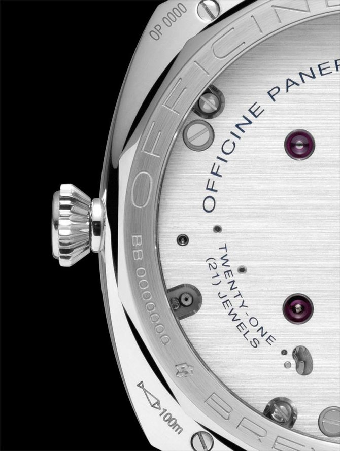 Officine Panerai PAM00448 Special Editions Radiomir California 3 Days Limited Edition 500 - фото 5