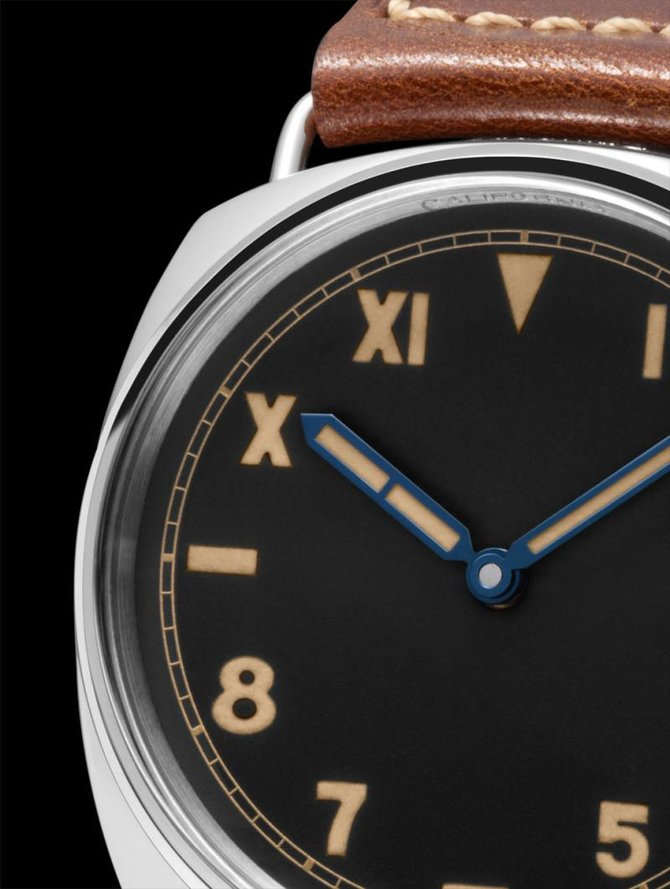Officine Panerai PAM00448 Special Editions Radiomir California 3 Days Limited Edition 500 - фото 2