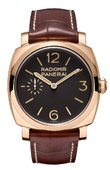 Officine Panerai Special Editions PAM00398 Radiomir 1940 Oro Rosso
