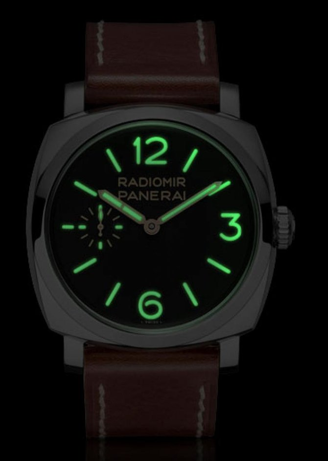 PAM00399 Officine Panerai Radiomir 1940 Special Editions