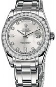 Rolex Day-Date 18946 gd Special Edition Platinum