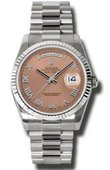 Rolex Day-Date 118239 crp White Gold