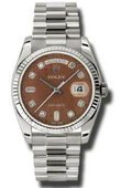 Rolex Day-Date 118239 hbjdp White Gold