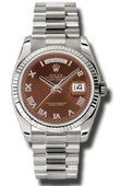 Rolex Day-Date 118239 hrp White Gold