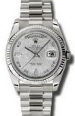 Rolex Day-Date 118239 mtadp White Gold