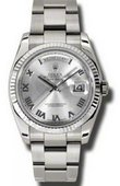 Rolex Day-Date 118239 rro White Gold