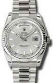 Rolex Day-Date 118239 ssp White Gold