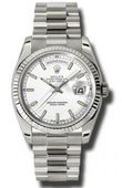 Rolex Day-Date 118239 wsp White Gold