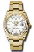 Rolex Day-Date 118238 wso Yellow Gold