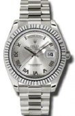 Rolex Day-Date 218239 rrp White Gold
