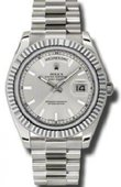Rolex Day-Date 218239 sip White Gold