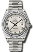 Rolex Day-Date 218239 icrp White Gold