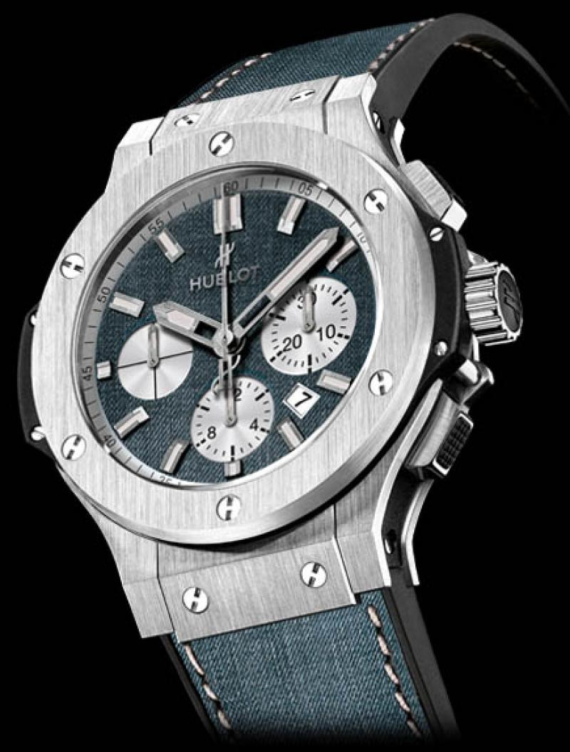 301.SX.2710.NR.JEANS Hublot Jeans Big Bang 44mm