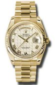 Rolex Day-Date 118238 iprp Yellow Gold