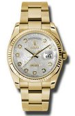 Rolex Day-Date 118238 sjdo Yellow Gold