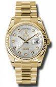 Rolex Day-Date 118238 sjdp Yellow Gold