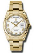Rolex Day-Date 118238 wro Yellow Gold