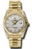 Rolex Day-Date 118338 sdp Yellow Gold