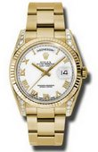 Rolex Day-Date 118338 wro Yellow Gold