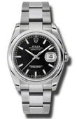 Rolex Datejust 116200 bkso Steel