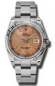 Rolex Datejust 116234 pio Steel