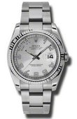 Rolex Datejust 116234 scao Steel