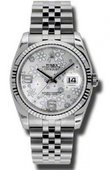 Rolex Datejust 116234 sfaj Steel