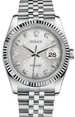 Rolex Datejust 116234 sjdj Steel