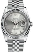 Rolex Datejust 116234 srj Steel
