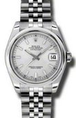 Rolex Datejust Ladies 178240 ssj Steel
