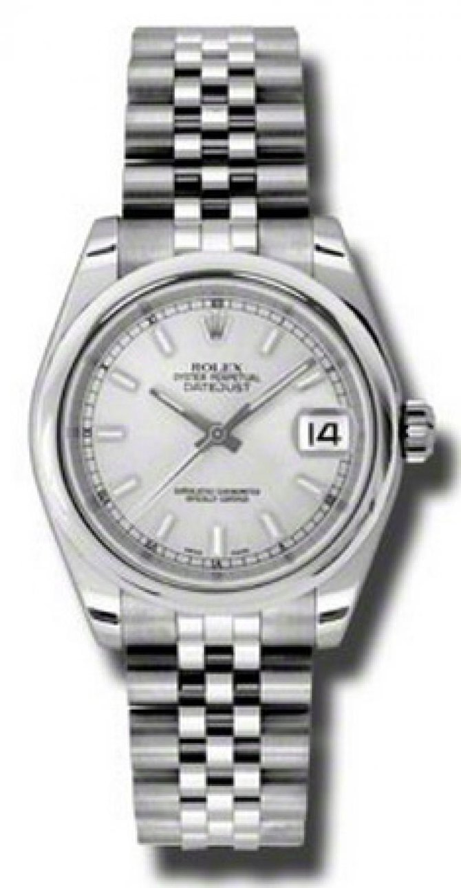 Rolex 178240 ssj Datejust Ladies Steel - фото 1
