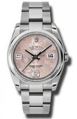 Rolex Datejust 116200 pfao Steel