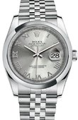 Rolex Datejust 116200 rrj Steel