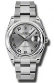 Rolex Datejust 116200 rro Steel