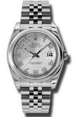 Rolex Datejust 116200 scaj Steel