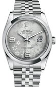 Rolex Datejust 116200 sfaj Steel