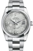 Rolex Datejust 116200 sfao Steel