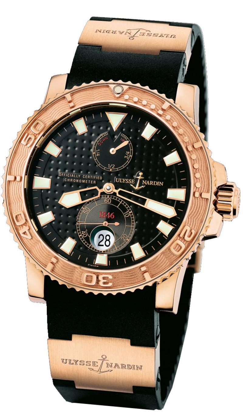 ярчайших часы ulysse nardin maxi marine chronometer оригинал отличаются более дешевых