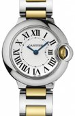 Cartier Ballon Bleu de Cartier W69007Z3 Ballon Bleu de Cartier Small Quartz