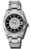 Rolex Datejust 116200 sibkso Steel