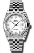 Rolex Datejust 116200 waj Steel