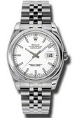 Rolex Datejust 116200 wsj Steel