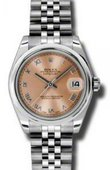 Rolex Datejust Ladies 178240 crj Steel