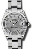 Rolex Datejust Ladies 178240 scao Steel