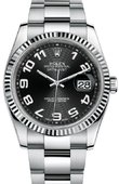 Rolex Datejust 116234 bkao Steel