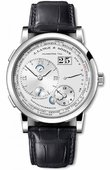 A.Lange and Sohne Lange 1 Time Zone 116.039 WG