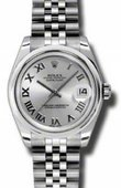 Rolex Datejust Ladies 178240 srj Steel